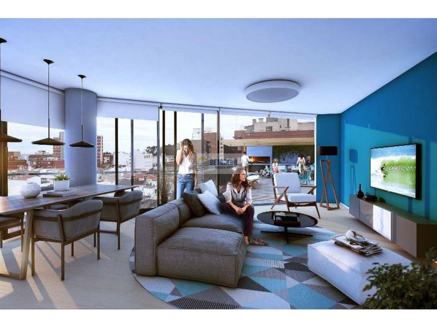 venta de apartamento 2 dormitorios en buceo
