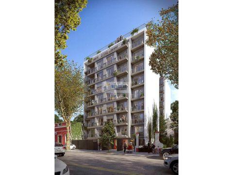venta de apartamento monoambiente en la blanqueada