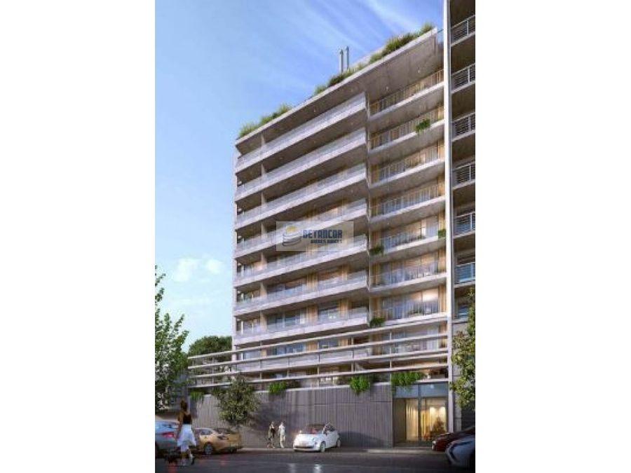 apartamento penthouse 2 dormitorios cordon