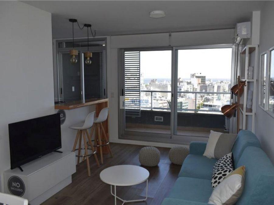 apartamento 2 dormitorios a estrenar en cordon