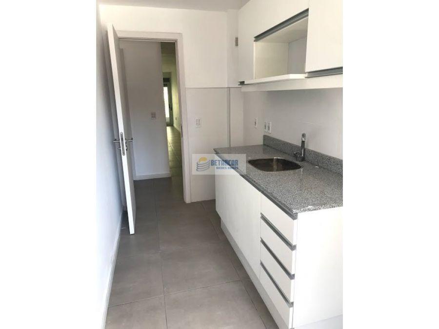 apartamento 2 dormitorios ph en centro garaje