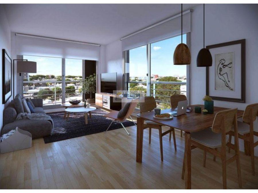 venta de apartamento 1 dormitorio en la blanqueada