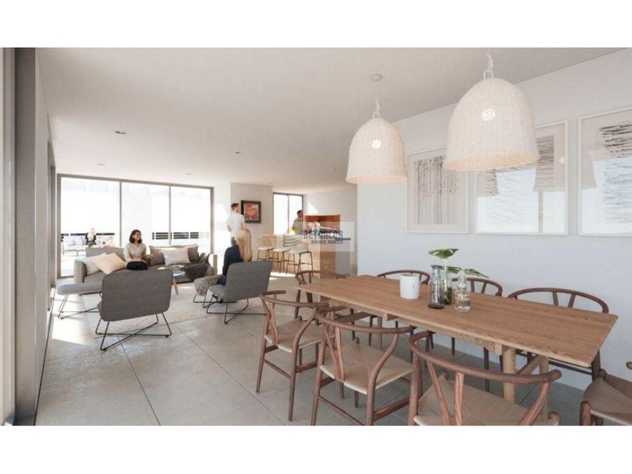 venta apartamento 1 dormitorio en cordon