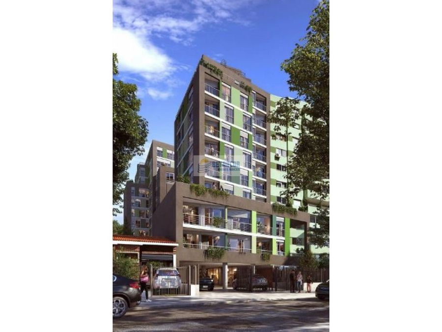 venta apartamento monoambiente en la blanqueada