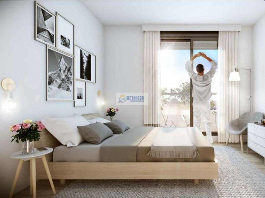 venta de apartamento de 1 dormitorio en prado