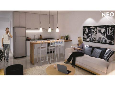 venta apartamento 1 dormitorio en pocitos