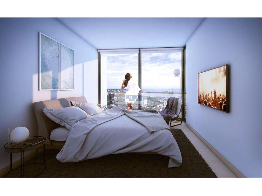 venta de apartamento 1 dormitorio en buceo