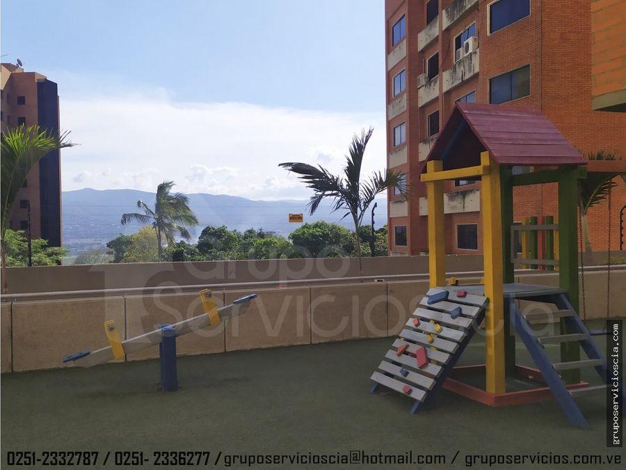 exclusivo apartamento en el este de barquisimeto