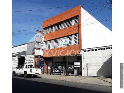 edificio carrera 22