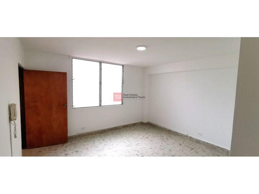 alquilo bonito apartamento sin muebles cangrejo