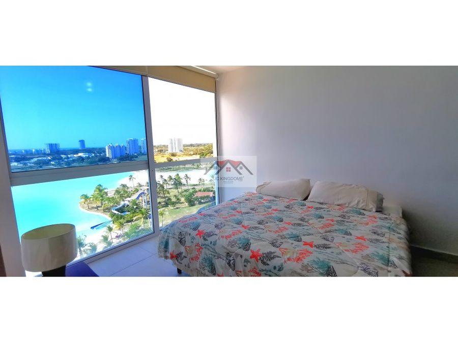 playa blanca vendo alquilo apartamento