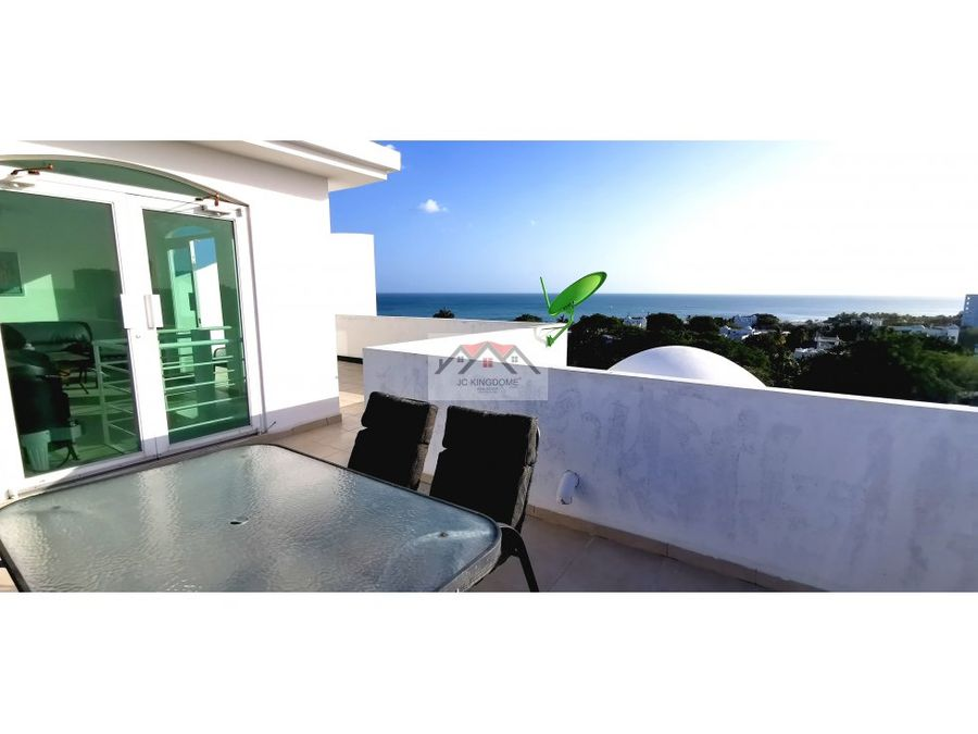 playa blanca vendo oportunidad apartamento vista