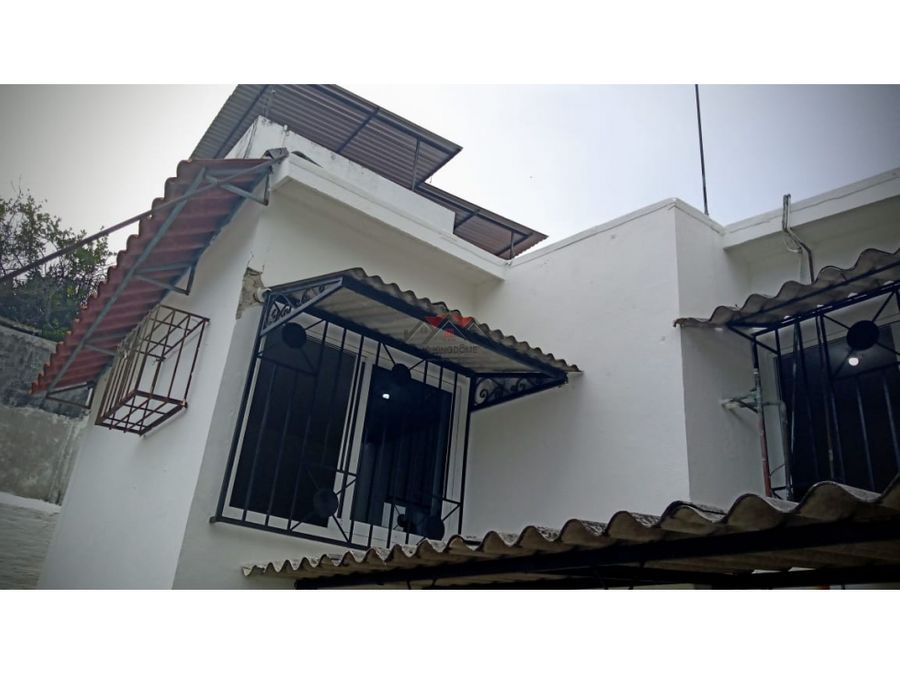 vendo bonita casa 3 recamaras de 1 planta caleta acapulco
