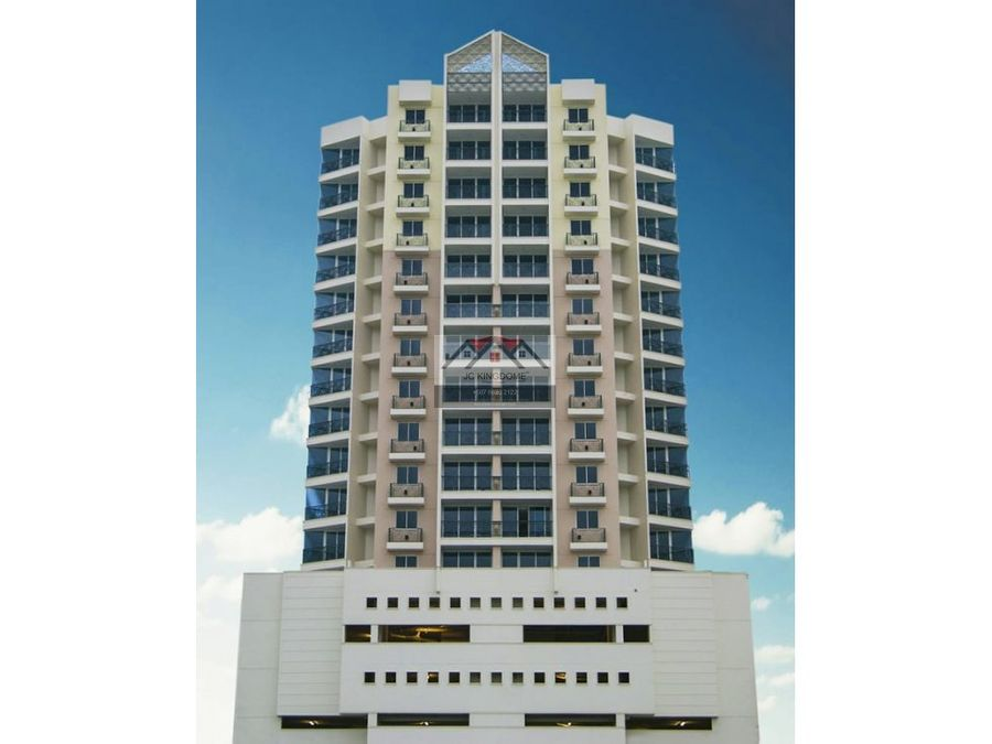 ph belview towers remato apartamento 3 recamaras