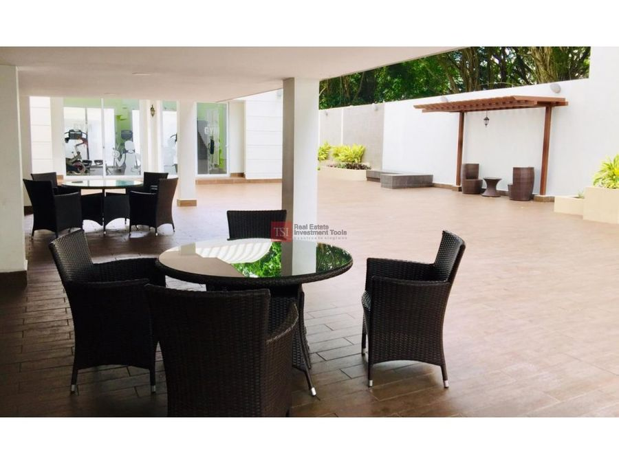 alquilo apartamento sin muebles edison park panama