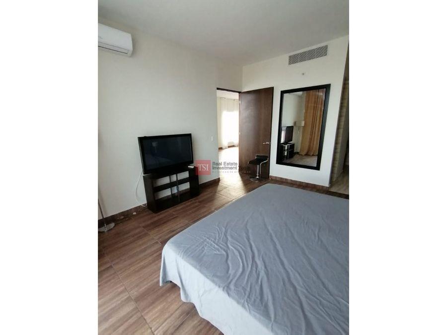 alquilo apartamento amoblado obarrio panama