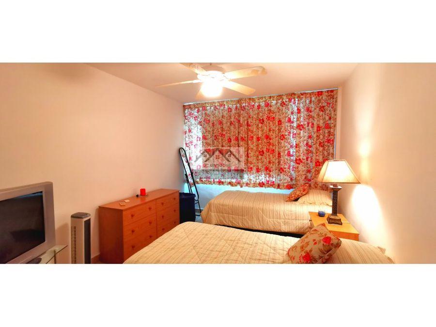 vendo apartamento 3 recamaras playa blanca