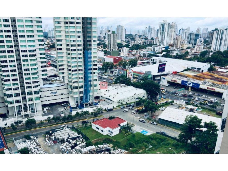 alquilo apartamento amoblado edison park panama