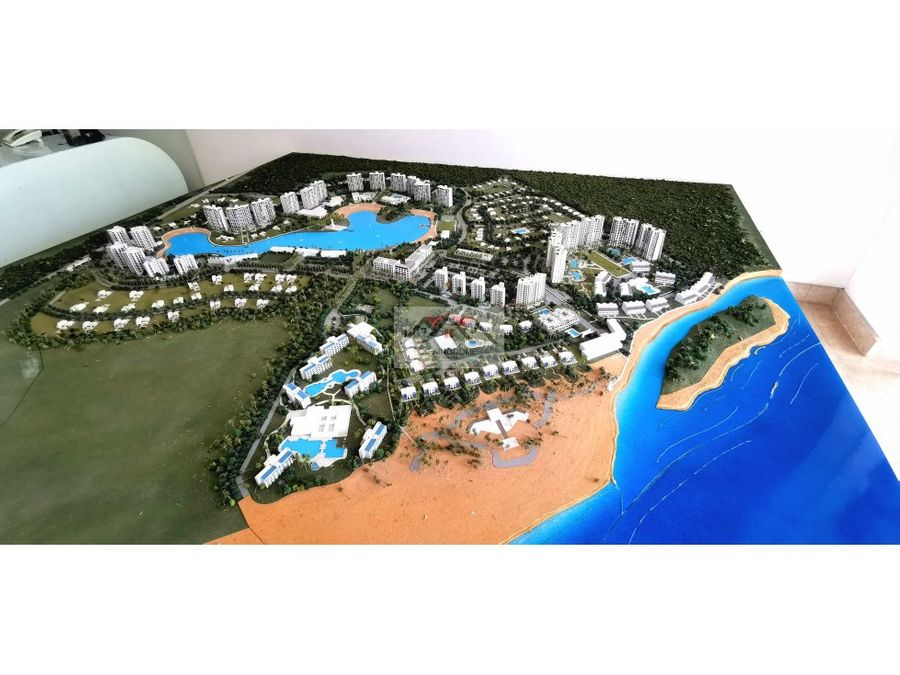 playa blanca vendo apartamento de lujo
