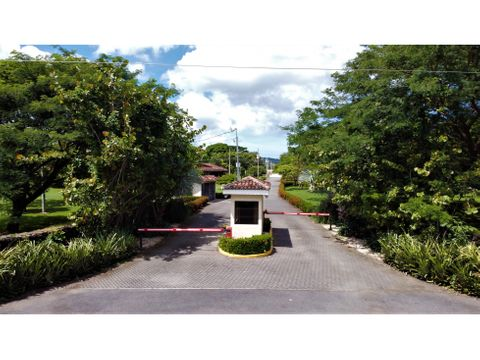 lote financiado en guanacaste