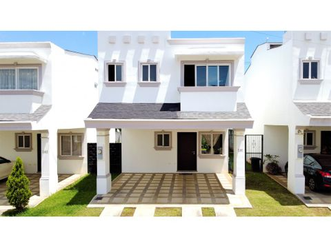 venta de casa en condominio natura viva guacima alajuela