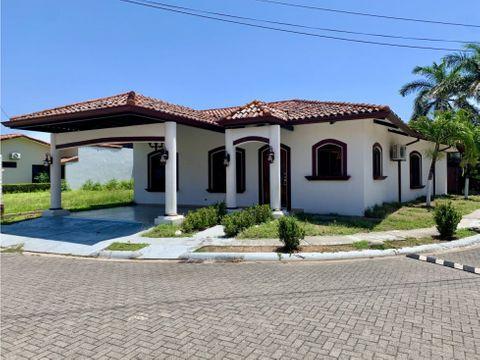 casa colonial en liberia guancaste