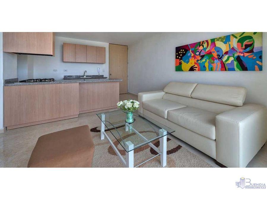 venta de apartamento en alto bosque cartagena