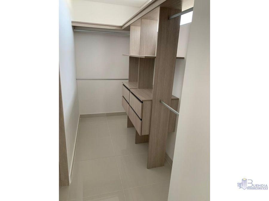 apartamento para estrenar sector serena del mar cartagena