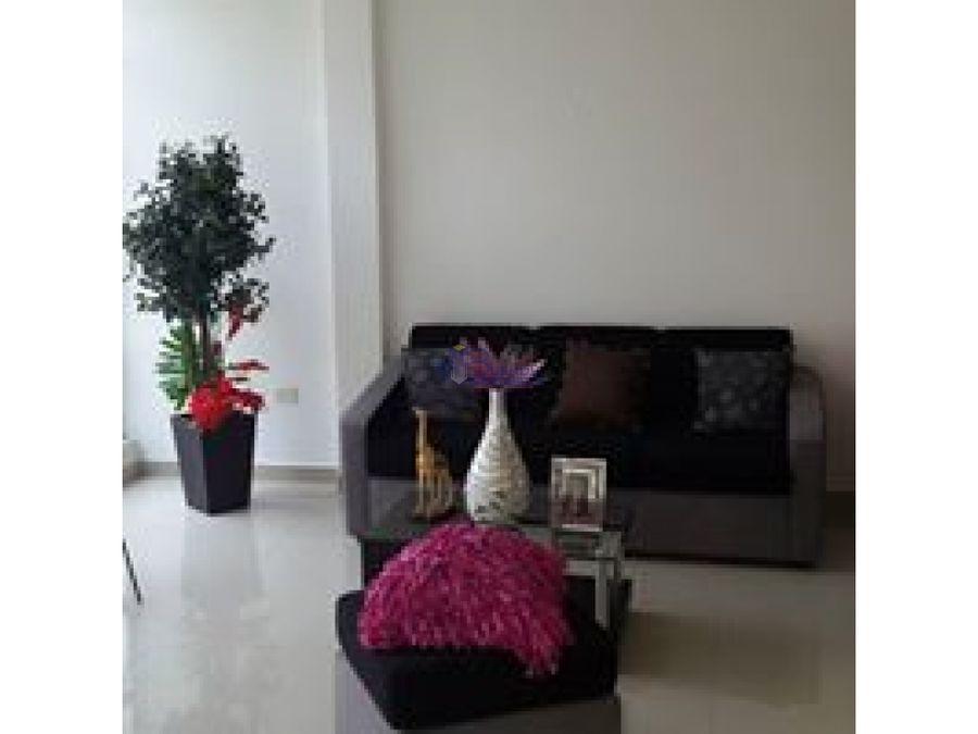 venta de apartamento en el recreo sector los abetos cartagena