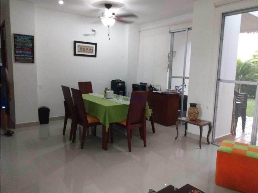 hermoso apartamento zona norte de alto valor cartagena