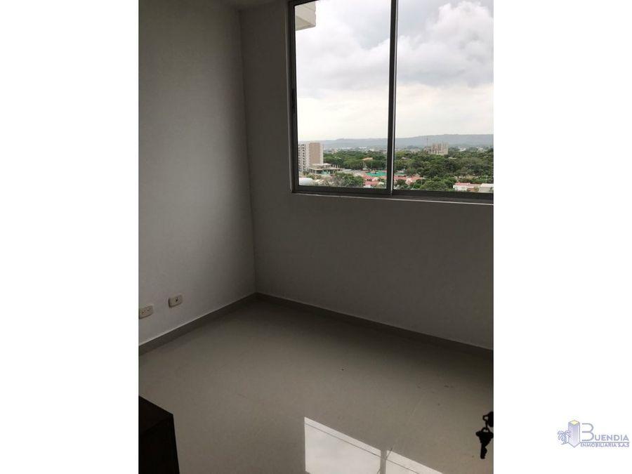 apartamento en sector ternera residencial cartagena