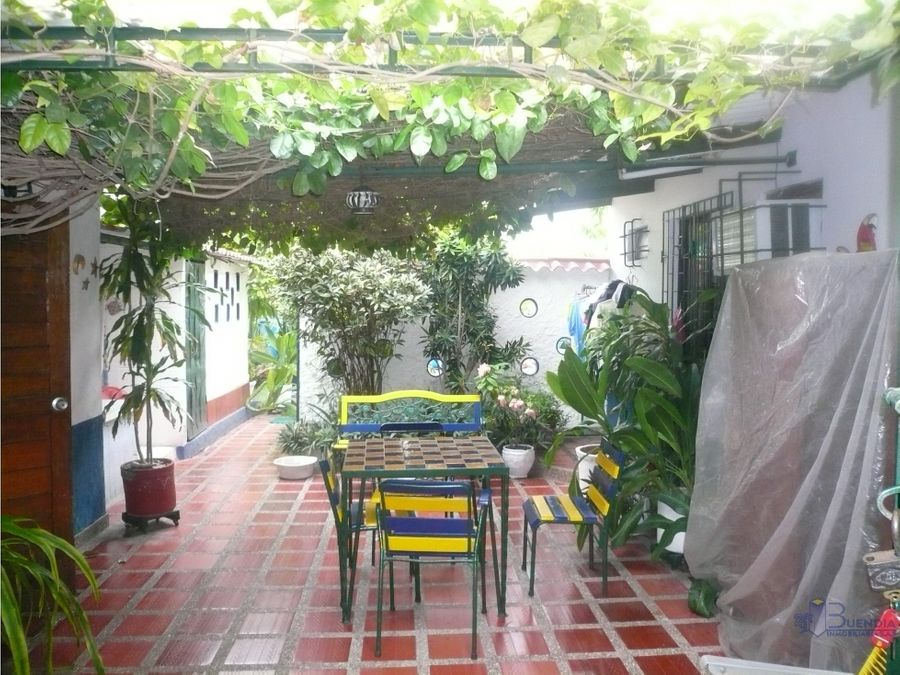 casa bien ubicada crespo cartagena