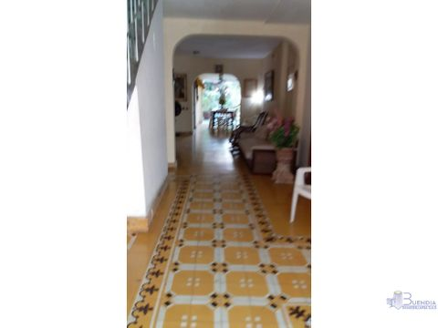 venta de hermosa casa en crespo cartagena