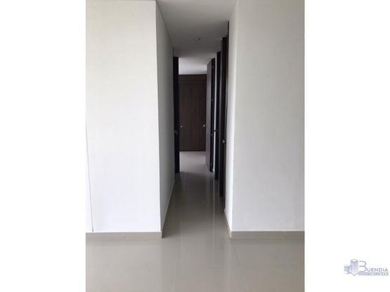 hermoso apartamento en sector ternera residencial
