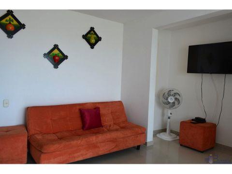 hermoso apartamento en sector santa monica
