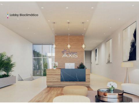 apartamentos ultramodernos proyecto