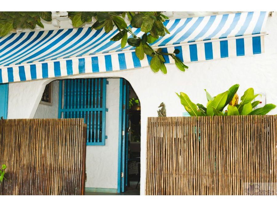 casa de playa en ventaalquiler cartagena