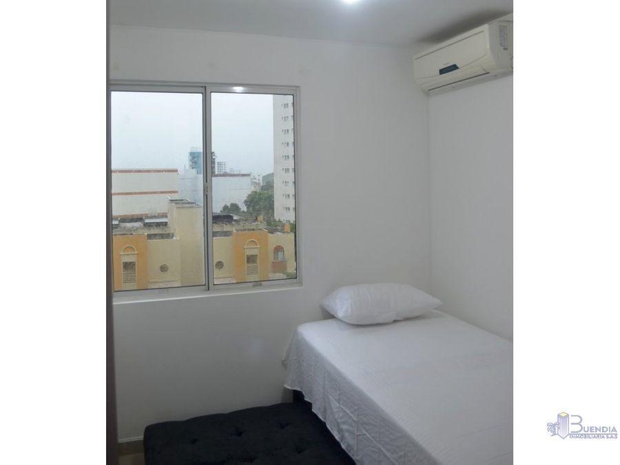 apartamento en sector santa monica cartagena