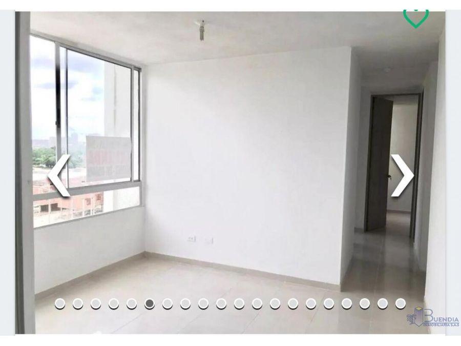 venta de apartamento en ciudad jardin cartagena