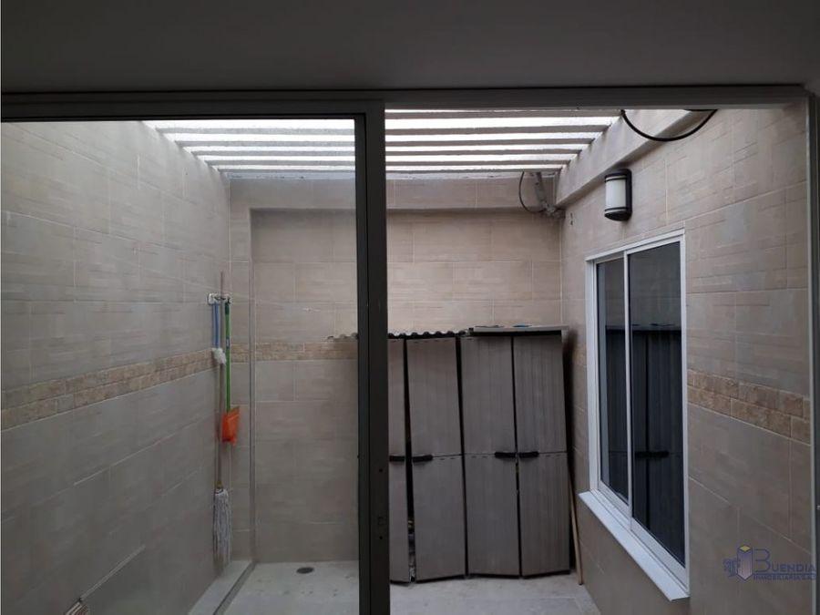 casa dos 2 apartamentos las gaviotas