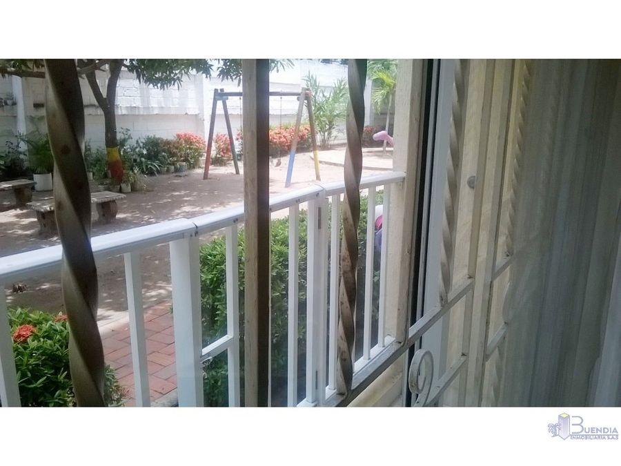 apartamento en san fernando cartagena