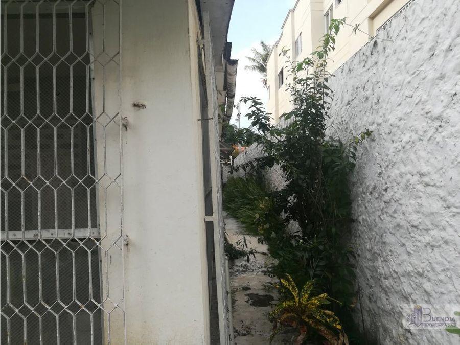 venta de casa en crespo cartagena