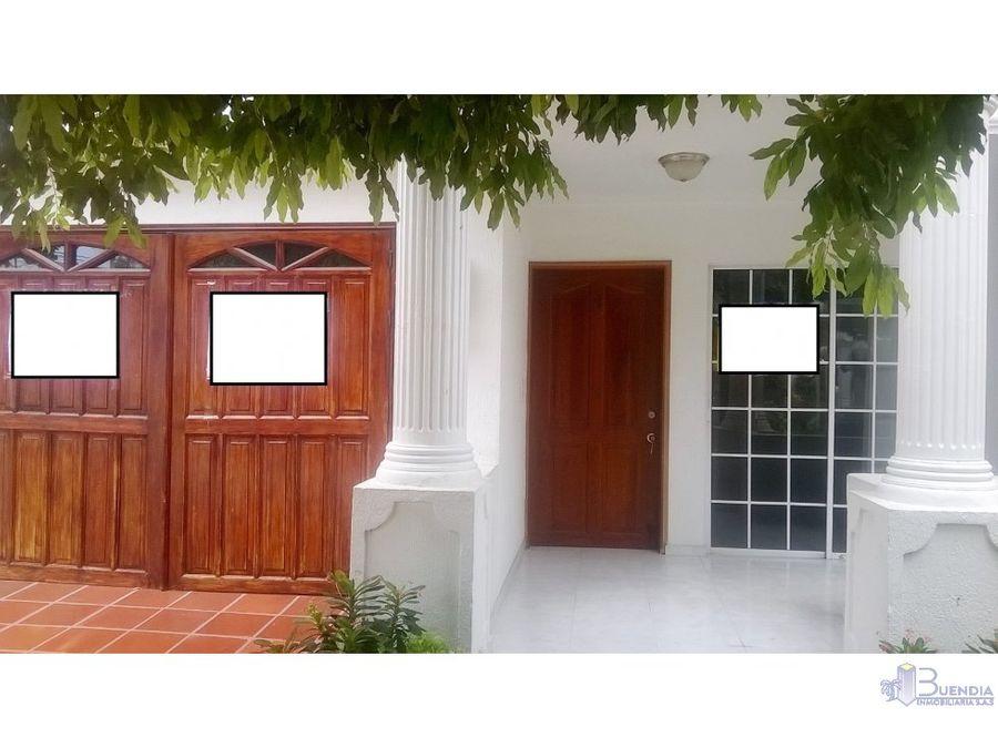 casa sector alameda la victoria cartagena