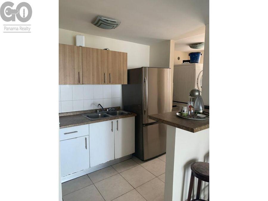 alquiler de apartamento amueblado en ph splendor