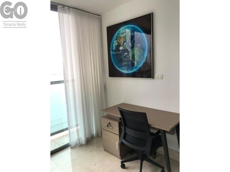alquiler apartamento en ph yoo en avenida balboa