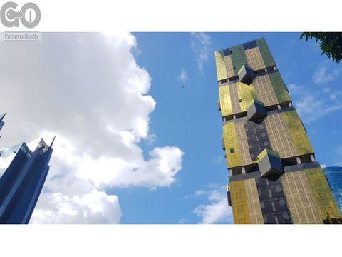 apartamento en venta en obarrio ph downtown