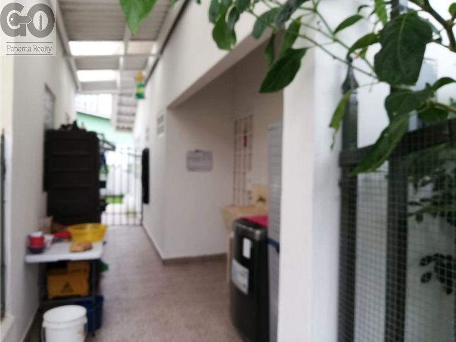 casa en venta unifamiliar en nuevo reparto panama chanis