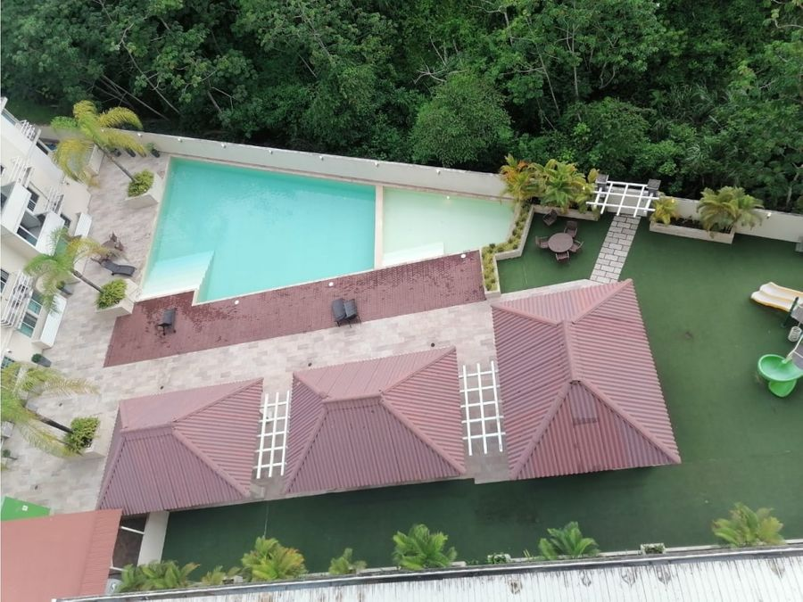 apartamento en venta ph green park condado del rey