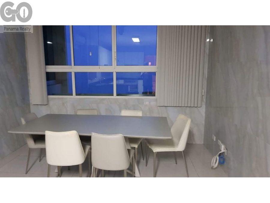 alquiler de apartamento en paitilla ph peninsula