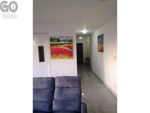 apartamento en alquiler ph vista tower clle 50